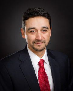 Nicolas Ortiz   Corvallis Lawyer